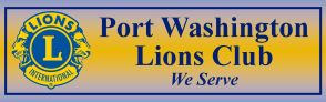 port washington lions club